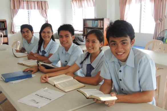 Philippines BI Scholarship Project