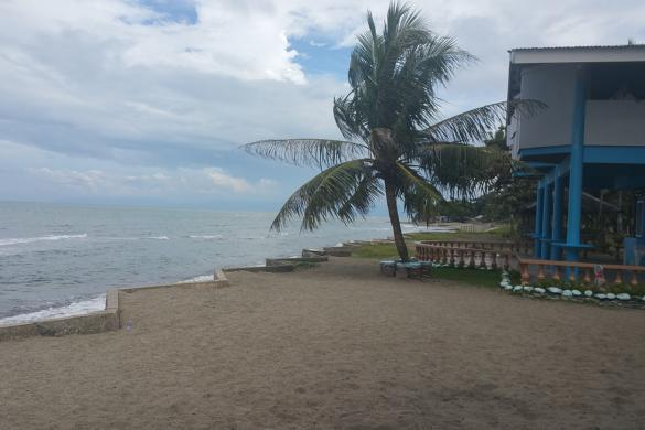 Philippines Seaside Projects