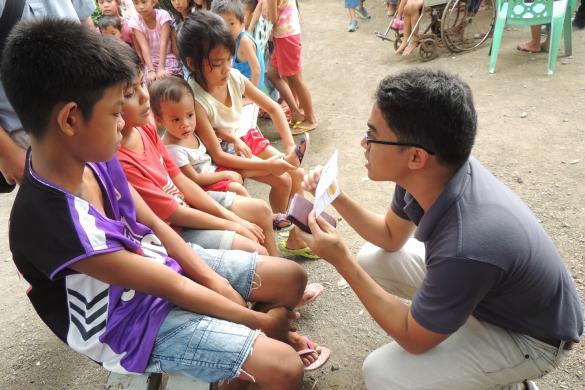 Philippines Evangelism Project