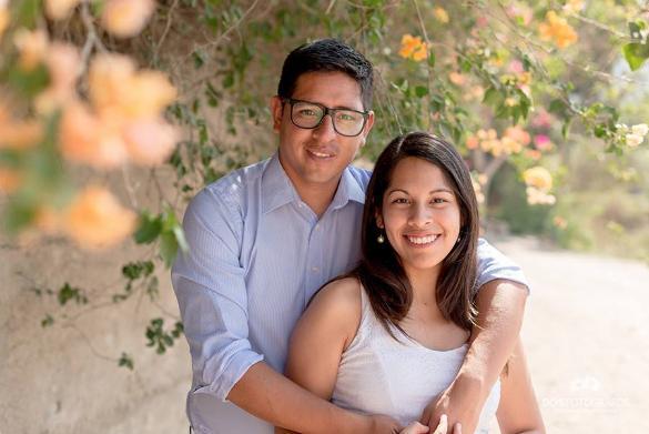Rafael and Katty Bardales