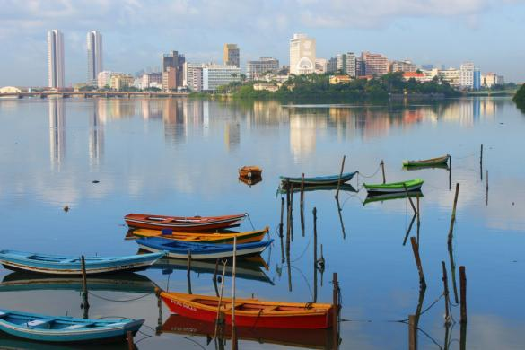 Recife Camp Scholarship Project