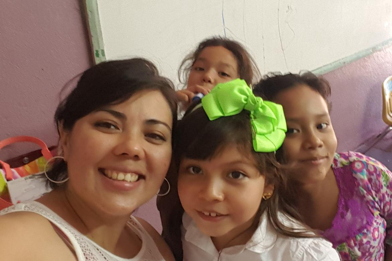 Keila Jimenez M