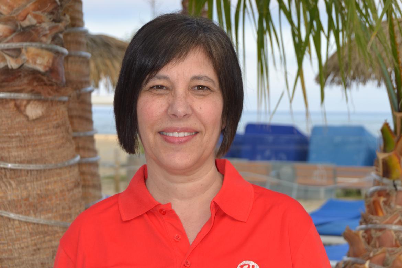 Rosa Marques Silva