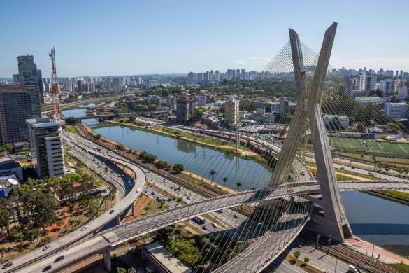 Sao Paulo VINDE Project