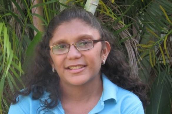 Sara Gonzalez Mejia