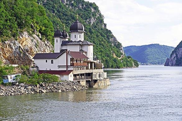 Serbia BI Scholarship