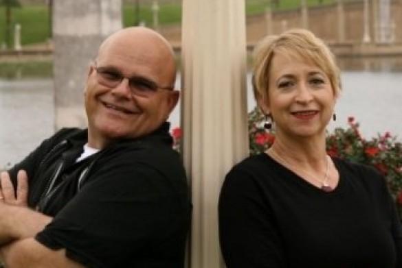 Steve and Susan Gledhill