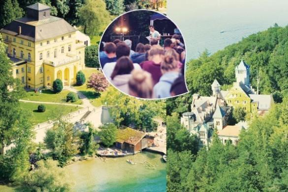 Germany Starnberg